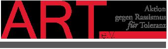 ART e.V. – Aktion gegen Rassismus für Toleranz
